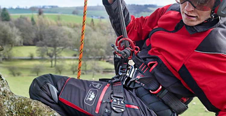 Simarghu Harness – Official UK Launch – The ARB Show 2017